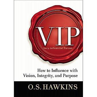 VIP: Vision. Integrität. Zweck.