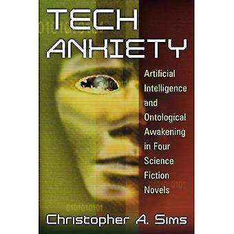Tech Anxiety