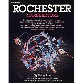 Rochester-Vergaser