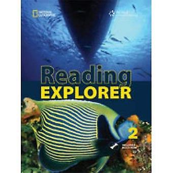 Reading Explorer 2 Student Book
