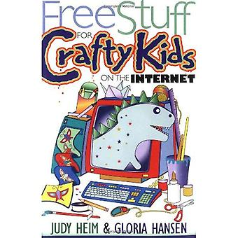 Free Stuff for Crafty Kids on the Internet (Free Stuff on the Internet)