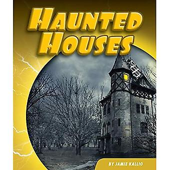 Haunted Houses (Unsolved Mysteries)