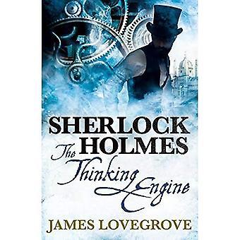 Sherlock Holmes - le moteur de la pensée