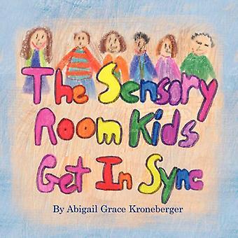 De sensorische ruimte kinderen krijgen In Sync