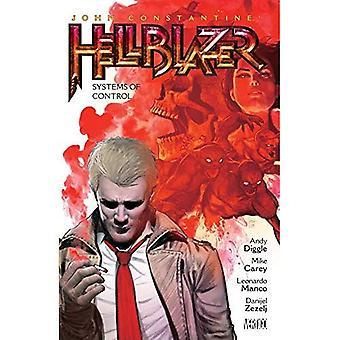 John Constantine: Hellblazer Volume 20: sistemas de controle