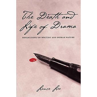 A morte e a vida de Drama - reflexões sobre a escrita e a natureza humana