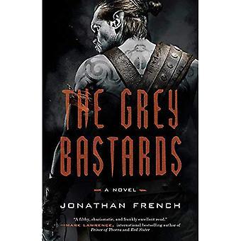 The Grey ba*tards (Lot Lands)