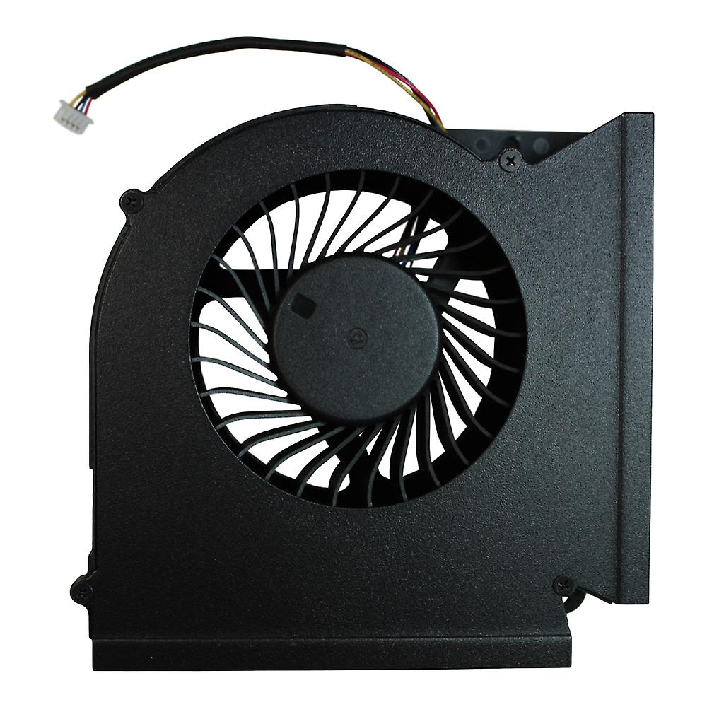 MSI Gaming GT73 portable Compatible GPU Fan