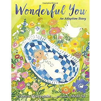 Wonderful You - An Adoption Story by Lauren McLaughlin - Meilo So - 97