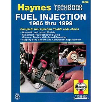 Fuel Injection Diagnostic Manual (3rd Revised edition) by Mike Stubbl