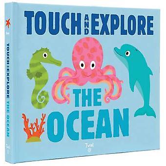 The Ocean by Nathalie Choux - Nathalie Choux - 9782745976192 Book