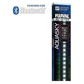 Fluval AquaSky LED Bluetooth  2.0 16w (Fish , Lighting , LED)