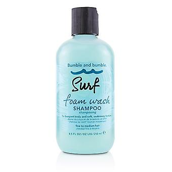 Bumble and Bumble Surf Foam Wash Shampoo (Fine to Medium Hair) 250ml/8.5oz