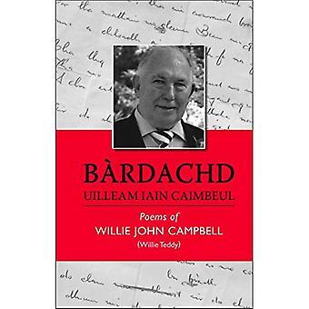Bardachd Uilleam Iain Caimbeul