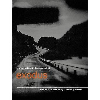 The Second Book of Moses, Called Exodus (Pocket Canons)