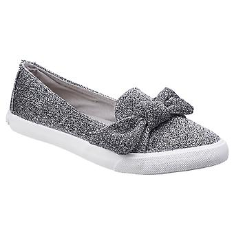Rocket Dog Womens Clarita Disco Slip On Trainer