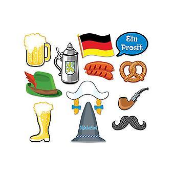Kits de Party Booth Oktoberfest