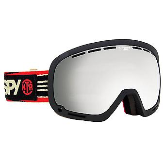 Spy Optic 313013191375 Marshall Snow Ski Goggles giftfri rev silver Mirror