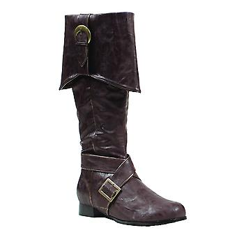 Jack Sparrow Boots Brown MD