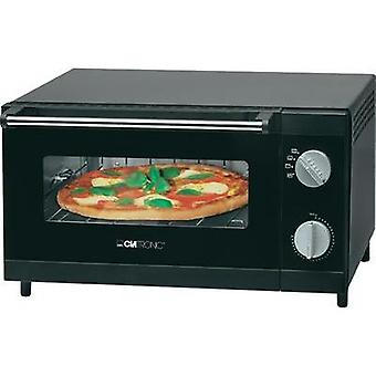 Mini oven with pizza maker fuction, Timer fuction Clatronic MPO 3520 12 l