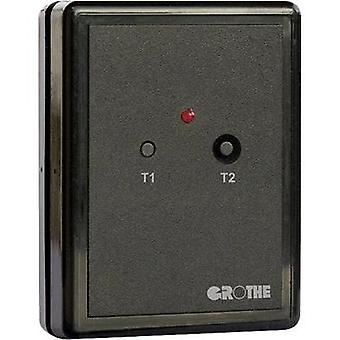 Wireless door chime Receiver Grothe 43380
