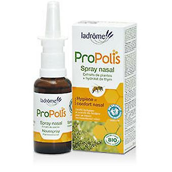 Ladrôme Propolis Nasal Spray Bio (Hygiene and health , Ears and nose , Care)