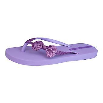 Ipanema Premium Lolita Fem Womens Flip Flops / sandaler - lila