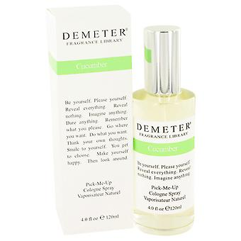 Cucumber By Demeter Pick Me Up Cologne Spray 120ml