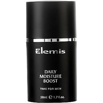 Elemis Time for Men Daily Moisture Boost