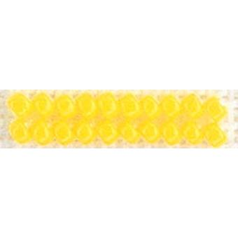 Mill Hill « Crayon de couleurs » verre graines perles 2,5 mm 4,54 g-jaune CGBD-02059