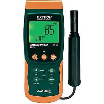 Oxygen detector Extech 20 up to 0.1 g/L