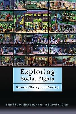 Exploring Social Rights by Daphne BarakErez & Aeyal Gross