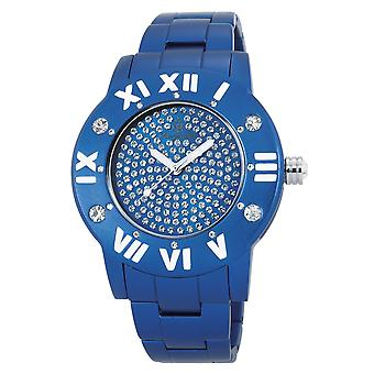 Burgmeister Aluminium Magic Ladies  Watch BM163-033