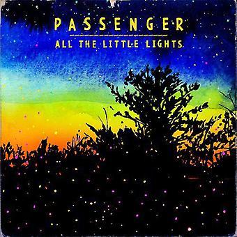 Passager - alle de små lys [Vinyl] USA importerer