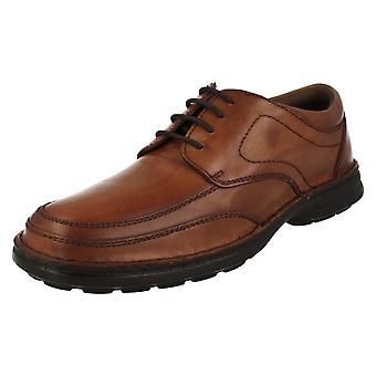 Herre let Flex snøre Smart sko 32010