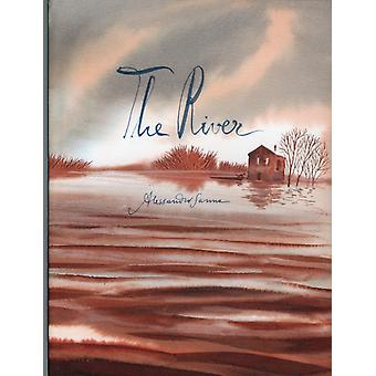 River (Hardcover) by Sanna Alessandro