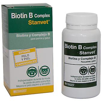 Stanvet Biotin B Complex (Cats , Dogs , Supplements , Supplements)