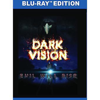 Mørk Vision [Blu-ray] USA importerer