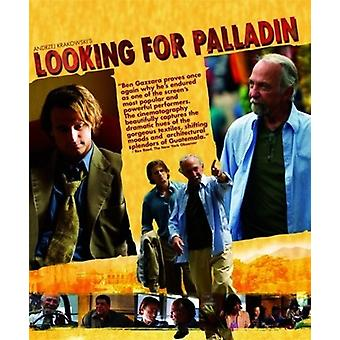 Looking for Palladin [Blu-ray] USA import