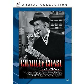 Charley Chase Collection: Vol. 2 [DVD] USA import
