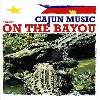 La Touche - Cajun Music on the Bayou [CD] USA import