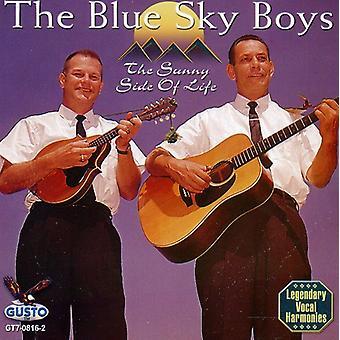Blue Sky Boys - Sunny Side of Life [CD] USA import