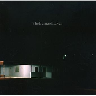 Besnard Lakes - Vol. I [CD] USA import