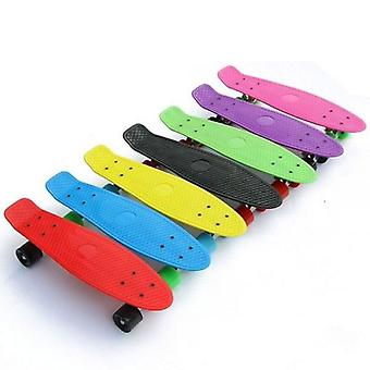 Bigbuy Fish Boost Skateboard (4 wheels) (Babies and Children , Toys , Others)