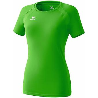 Erima women performance T-Shirt green - 808215