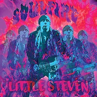 Pequeño Steven - importar de Estados Unidos Soulfire [CD]