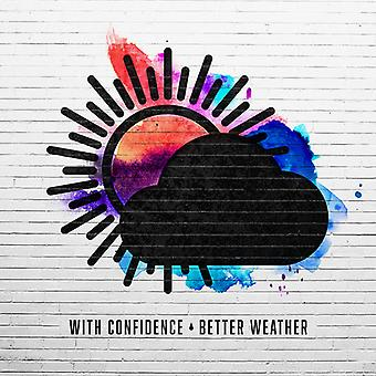 With Confidence - Better Weather [CD] USA import