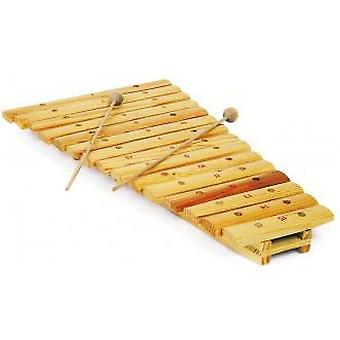Legler Xylophone  15 Notes  (Toys , Educative And Creative , Music , Instruments)