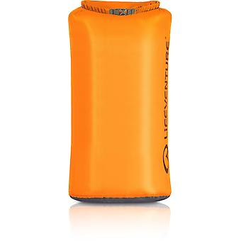 Ultralight Dry Bag - 75 Litres Orange - Lifeventure