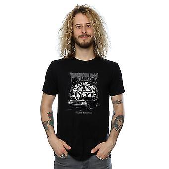 Overnaturlige mænds Winchester Bros T-Shirt